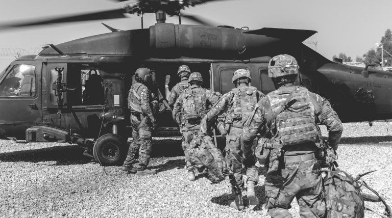We Have Always Been at War with Afghanistan
